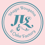 Magic Bougatsa & Cake Factory