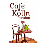 Cafe Kölln Pension