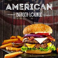 American Burger Lounge Unna