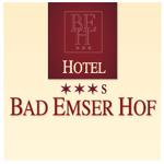 Hotel Restaurant Bad Emser Hof