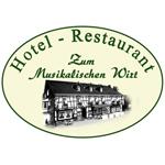Hotel Restraurant Zum Musikalischen Wirt Tix Lindlar