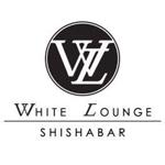White Lounge Shishabar